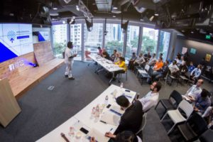 Um pouco sobre Empreendedorismo de Impacto 9