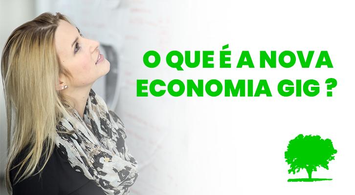 O que é a nova economia GIG? 1